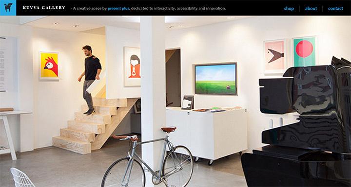 Kuvva Gallery