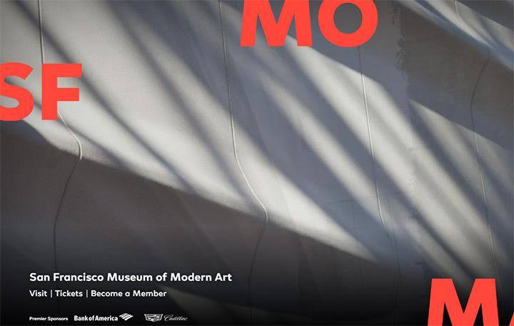 San Francisco Museum of Moden Art