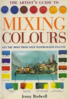 The Artists Guide to Mixing Colours