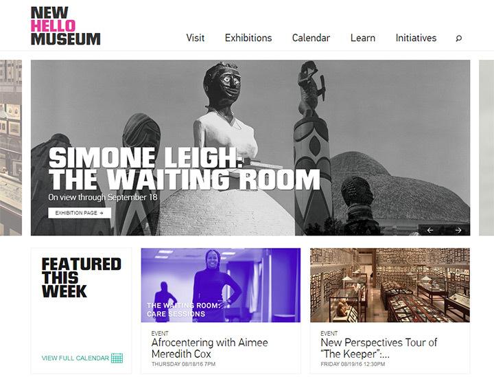 New Hello Museum