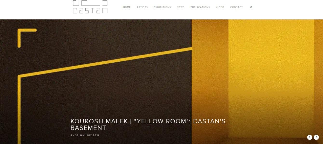 Dastan Art Gallery